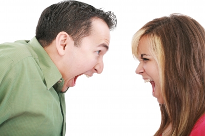 Anger has negative impact on immune system
